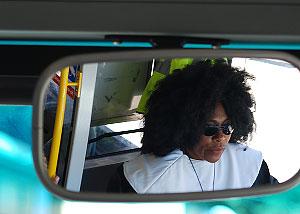 nunna kör buss